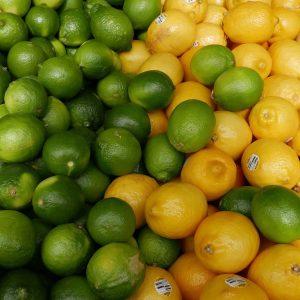 Fruits -